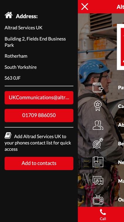 Altrad Services UK
