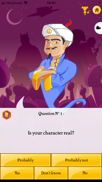 Akinator wiki review and how to guide