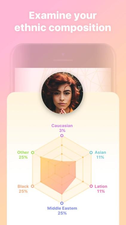 Test Master - Palm, Face Aging screenshot-4