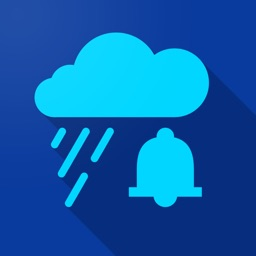 Rain Alarm Apple Watch App