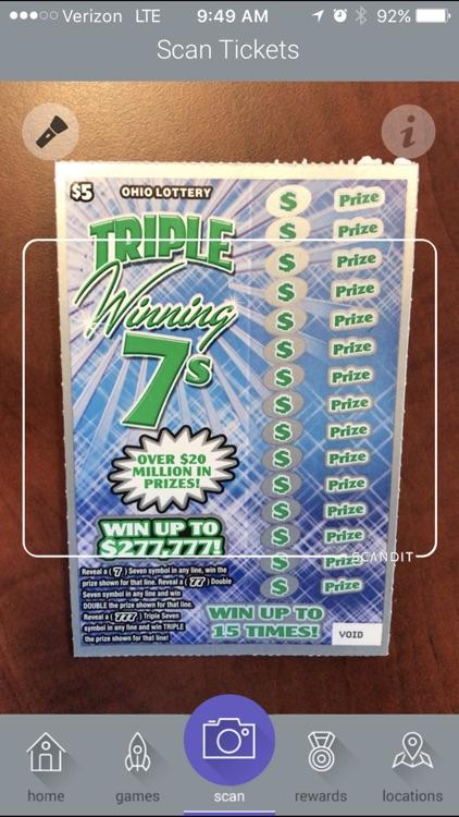 Ohio Lottery by Marcus Thomas LLC