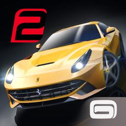 Ícone do app GT Racing 2