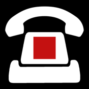 Call Recorder FREE - Record Phone Calls for iPhone icon