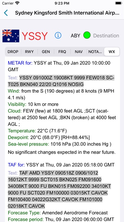 Long Haul Pilot - LH Pilot screenshot-6