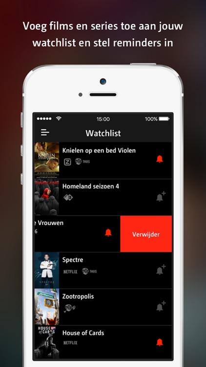 Film.nl - Zoek. Vind. Kijk. screenshot-4