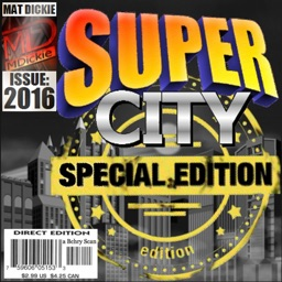 Super City: Special Edition