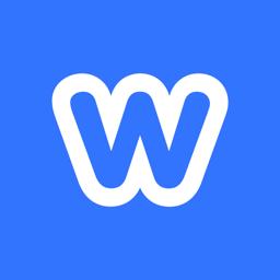Ícone do app Weebly por Square