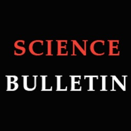 Science Bulletin app