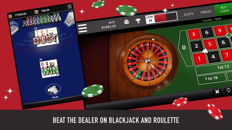 PlayJACK Slots screenshot-4