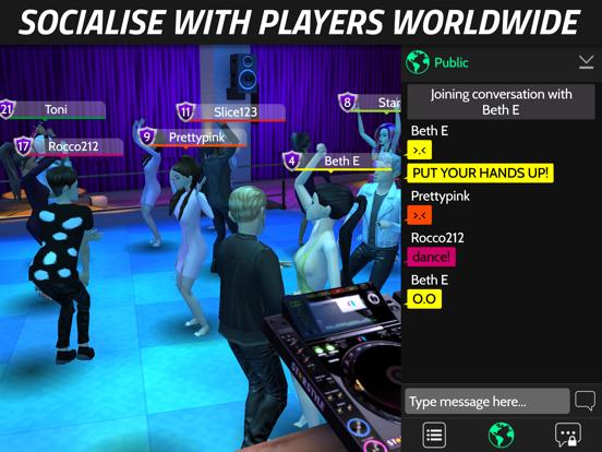 Avakin Life – 3D Virtual World-ipad-3