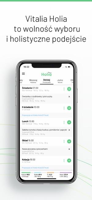 Vitalia Holia On The App Store