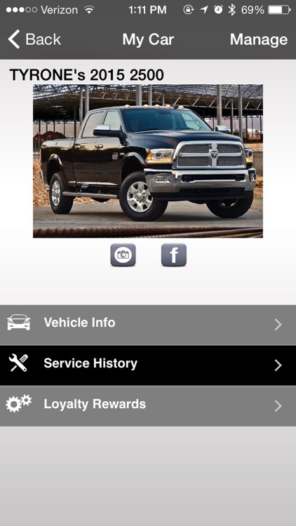 ladd hanford for life by ladd hanford auto group appadvice