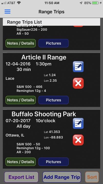 Gun Vault Tools screenshot-5