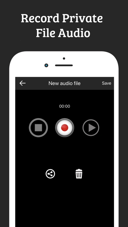 App lock - lock photos, videos screenshot-3