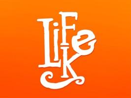 LifeLike Stickers