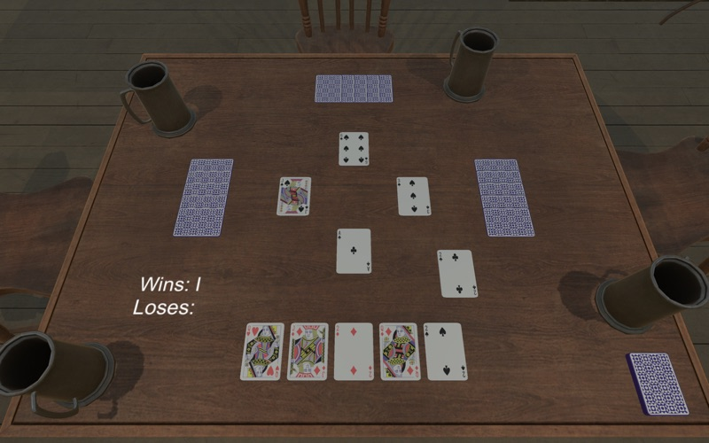 Card Games for Mac