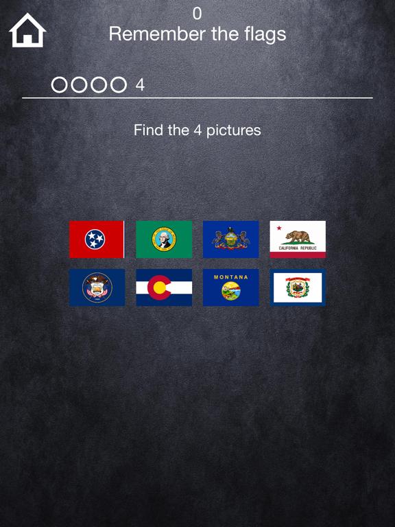 USA Quiz Premium - screenshot 8