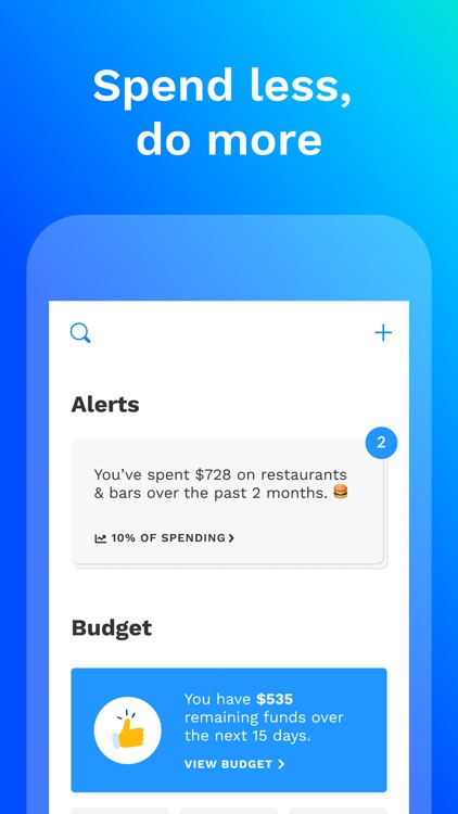 Albert: Save and Spend Smarter screenshot-7