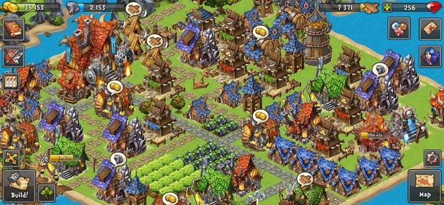 Legendary Dwarves Screenshot