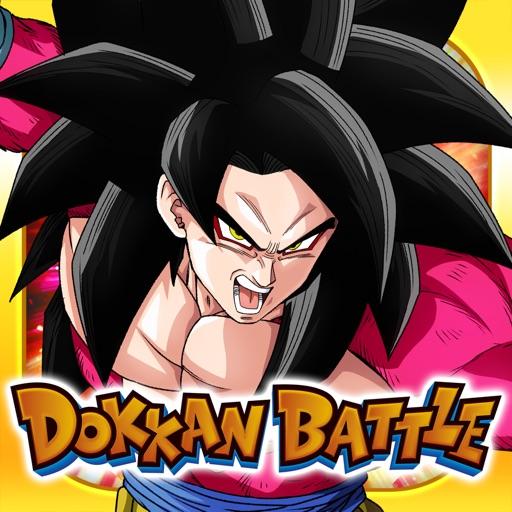 ドラゴンボールZ ドッカンバトル (DOKKAN BATTLE JAPAN) Hack | iOSGods