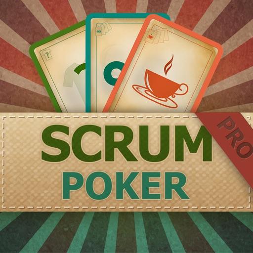 Scrum Poker Pro