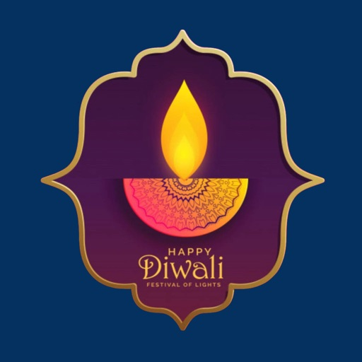 Diwali & New Year PIP Photo