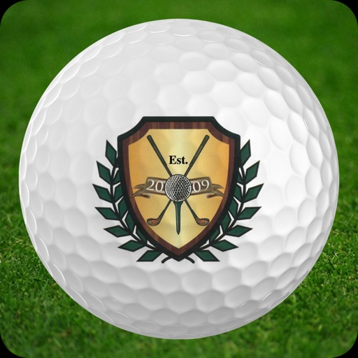 Hickory Sticks Golf icon