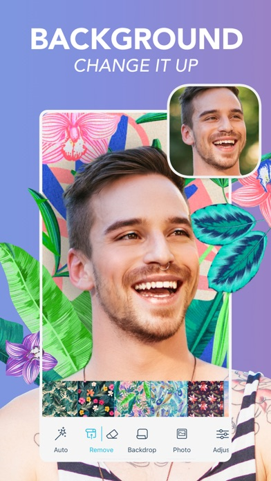 Download Facetune2: Best Selfie Editing for Android