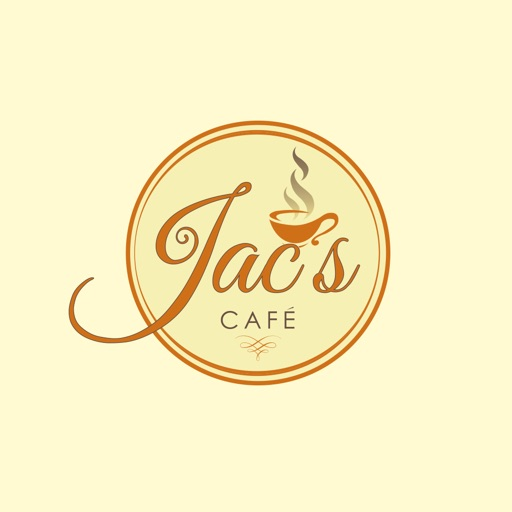 Jac's Cafe icon