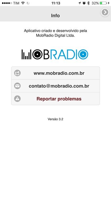 Rádio Cidade | Rio de Janeiro screenshot-4