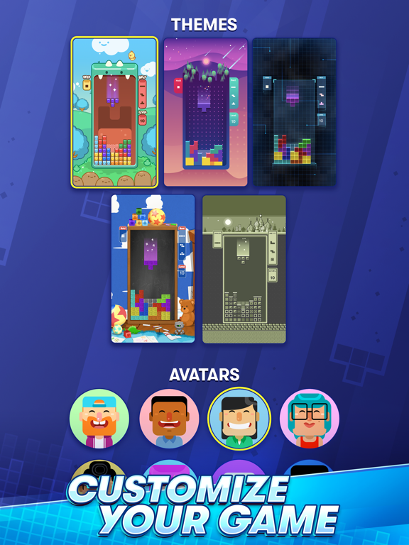 Tetris® screenshot 10