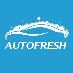 AutoFresh Mobile Car Washer