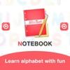 Learn Alphabet With Fun