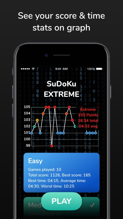 Sudoku Extreme - Number Puzzle screenshot-4