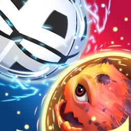 Rumble Soccer Stars