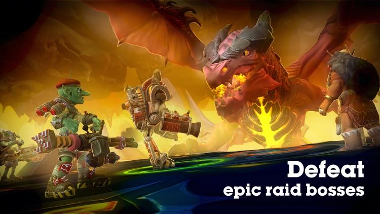 Dragon Champions screenshot-0