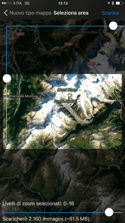 EasyTrails GPS screenshot-4