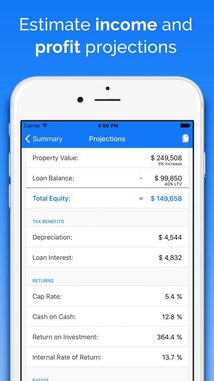DealCheck: Analyze Real Estate screenshot-5