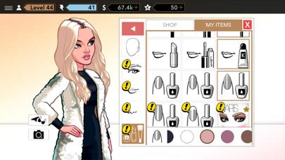 Screenshot of Kim Kardashian: Hollywood6
