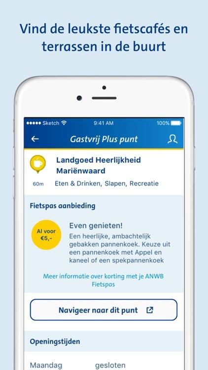 ANWB Fietsen screenshot-6