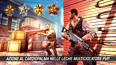 Screenshot of UNKILLED - Zombie Sparatutto9