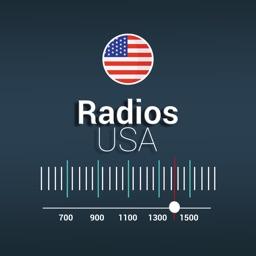 FM Radios USA