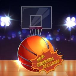Super Basketball Challenge