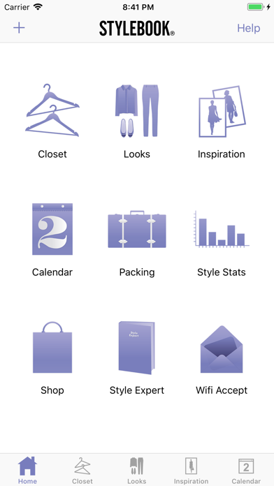 download Stylebook apps 4