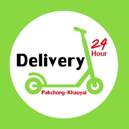 """Pakchong Delivery """"Food&Drink"""""""