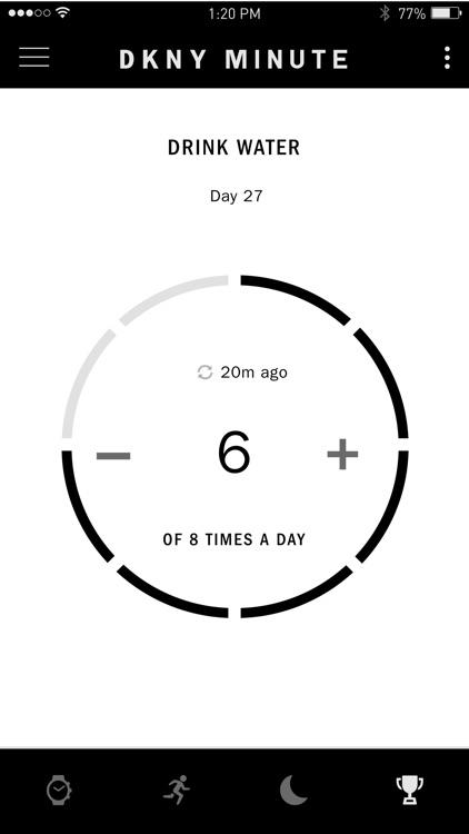 DKNY Minute screenshot-3