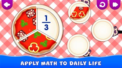 Kids Games! ABC Maths Learning Screenshot 5