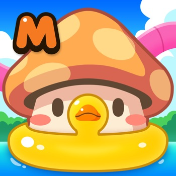 ( IOS 12 support ) MapleStory M By NEXON Company v1.4000.514 +2 Download