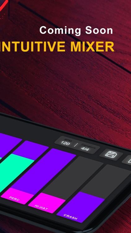 Groove Drum Machine screenshot-6