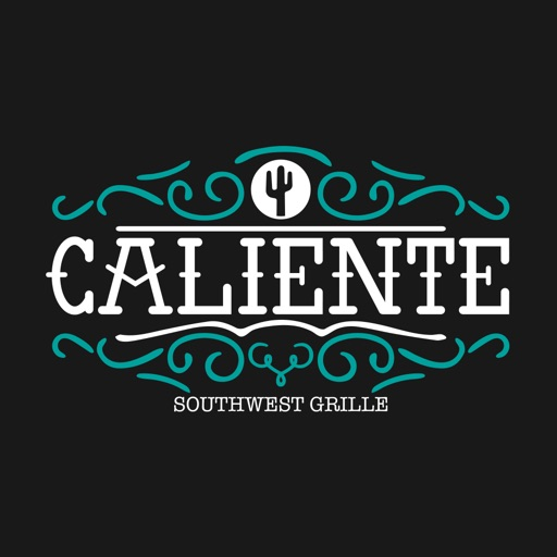 Caliente Southwest Grill icon